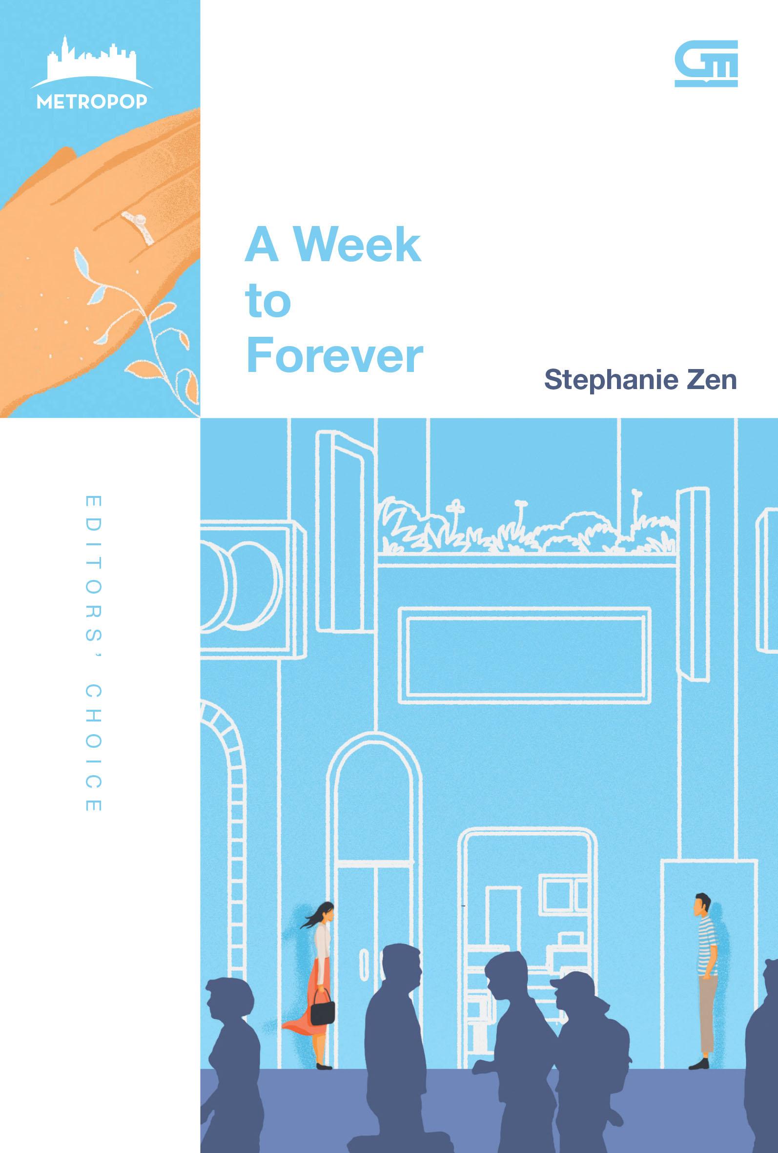 MetroPop Klasik: A Week to Forever