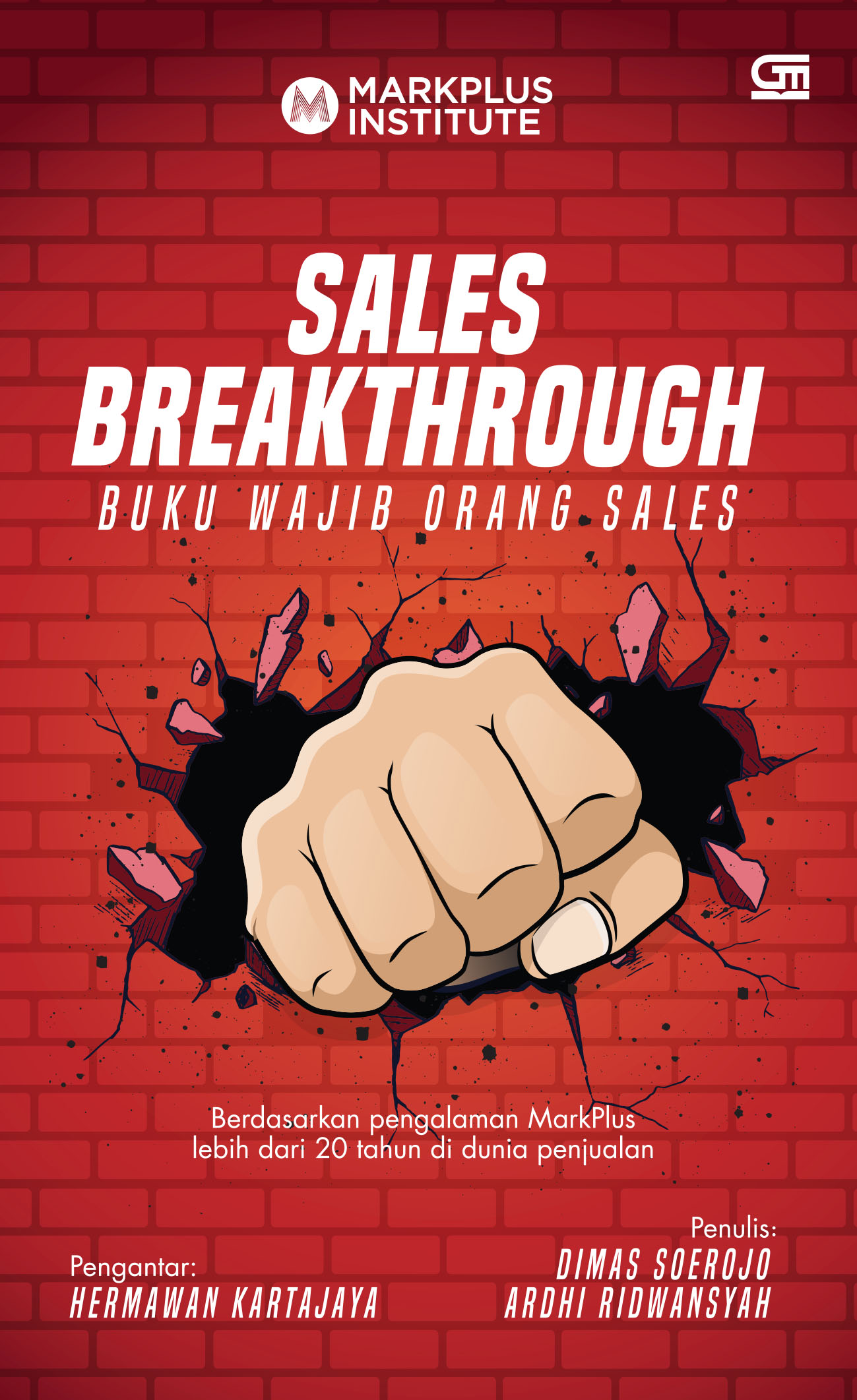 Sales Breakthrough