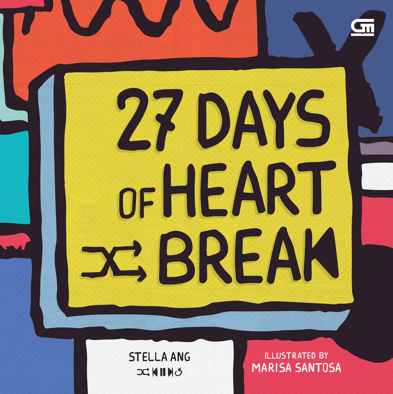 27 Days of Heartbreak