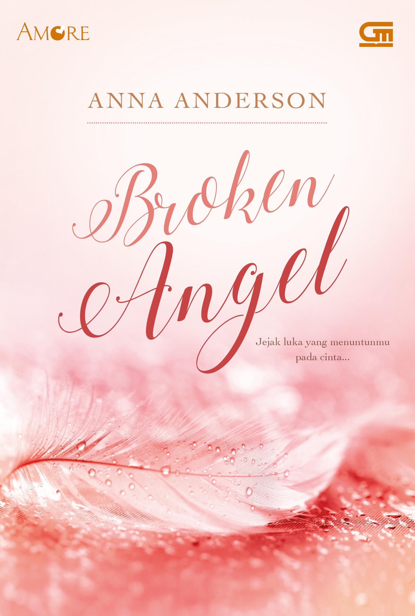Amore: Broken Angel