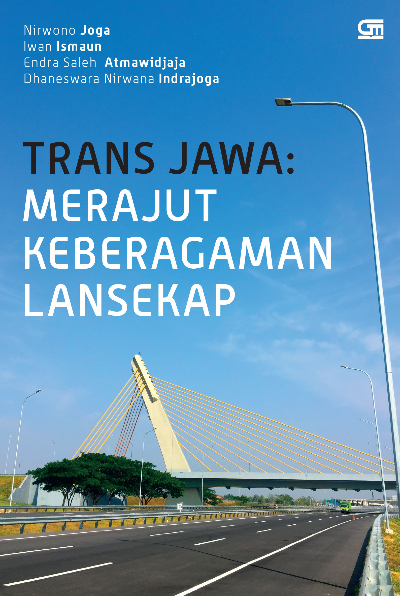 Trans Jawa: Merajut Keberagaman Lansekap