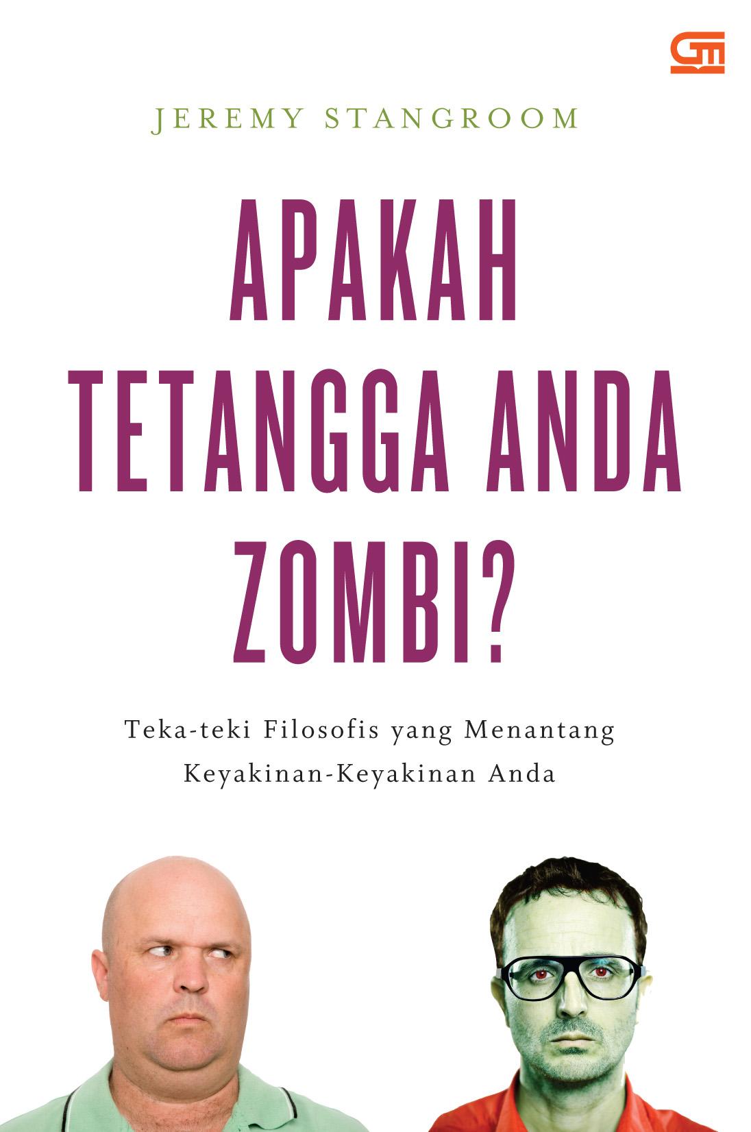 Apakah Tetangga Anda Zombie: Teka-Teki Filosofis Menarik yang Menantang Keyakinan-Keyakinan Anda