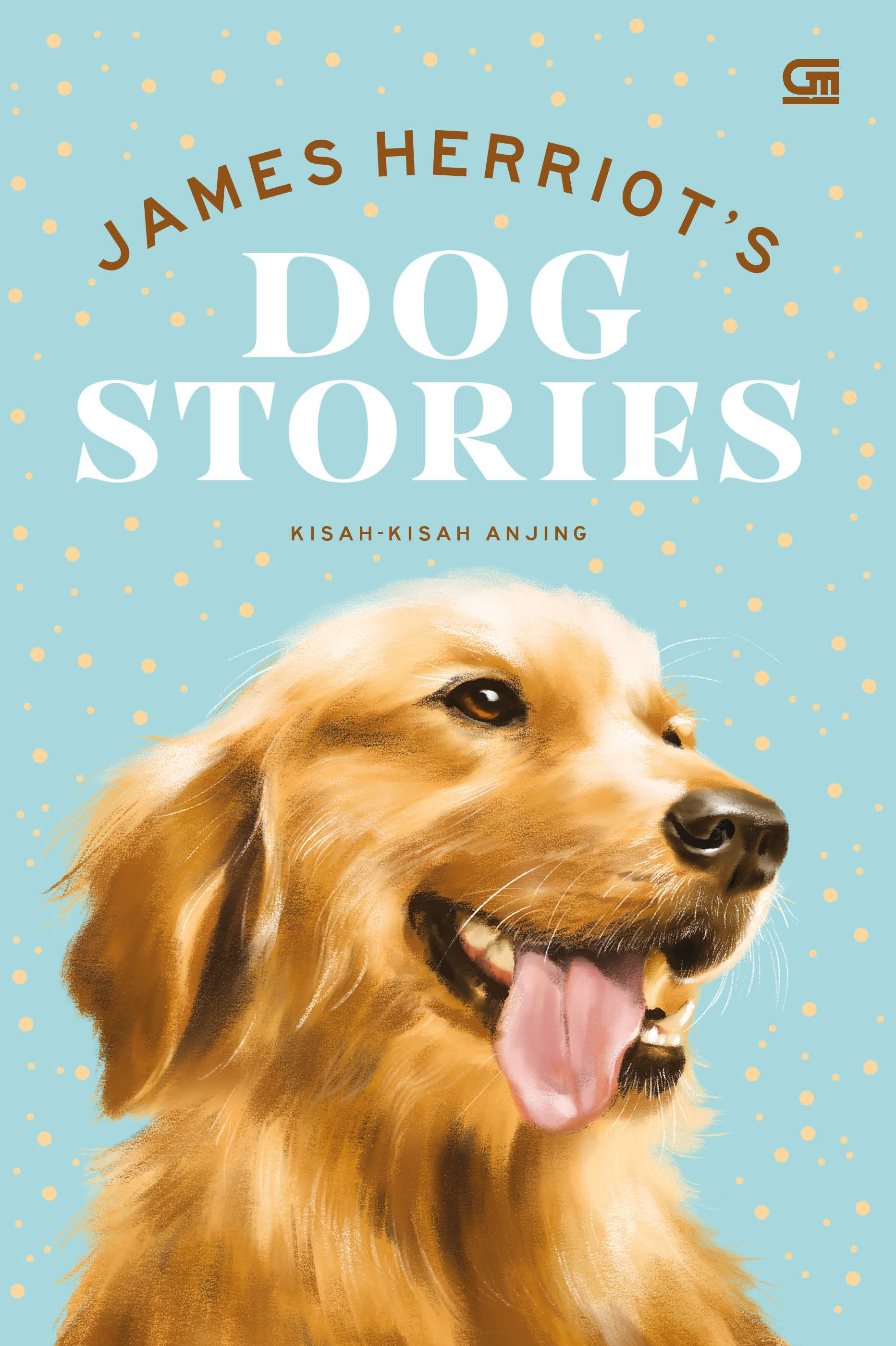 Kisah-Kisah Anjing (Dog Stories)
