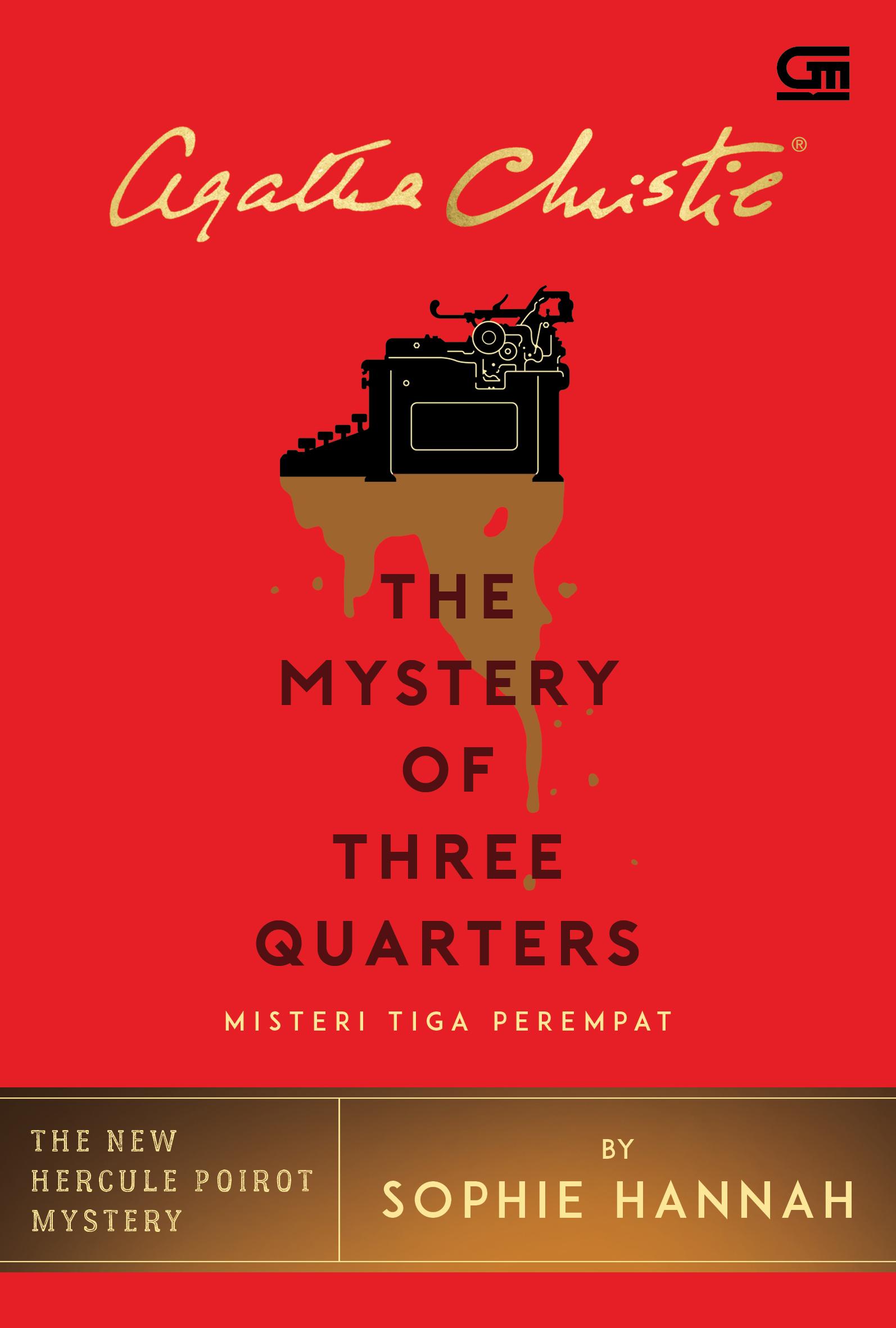 Misteri Tiga Perempat (The Mystery of Three Quarters)