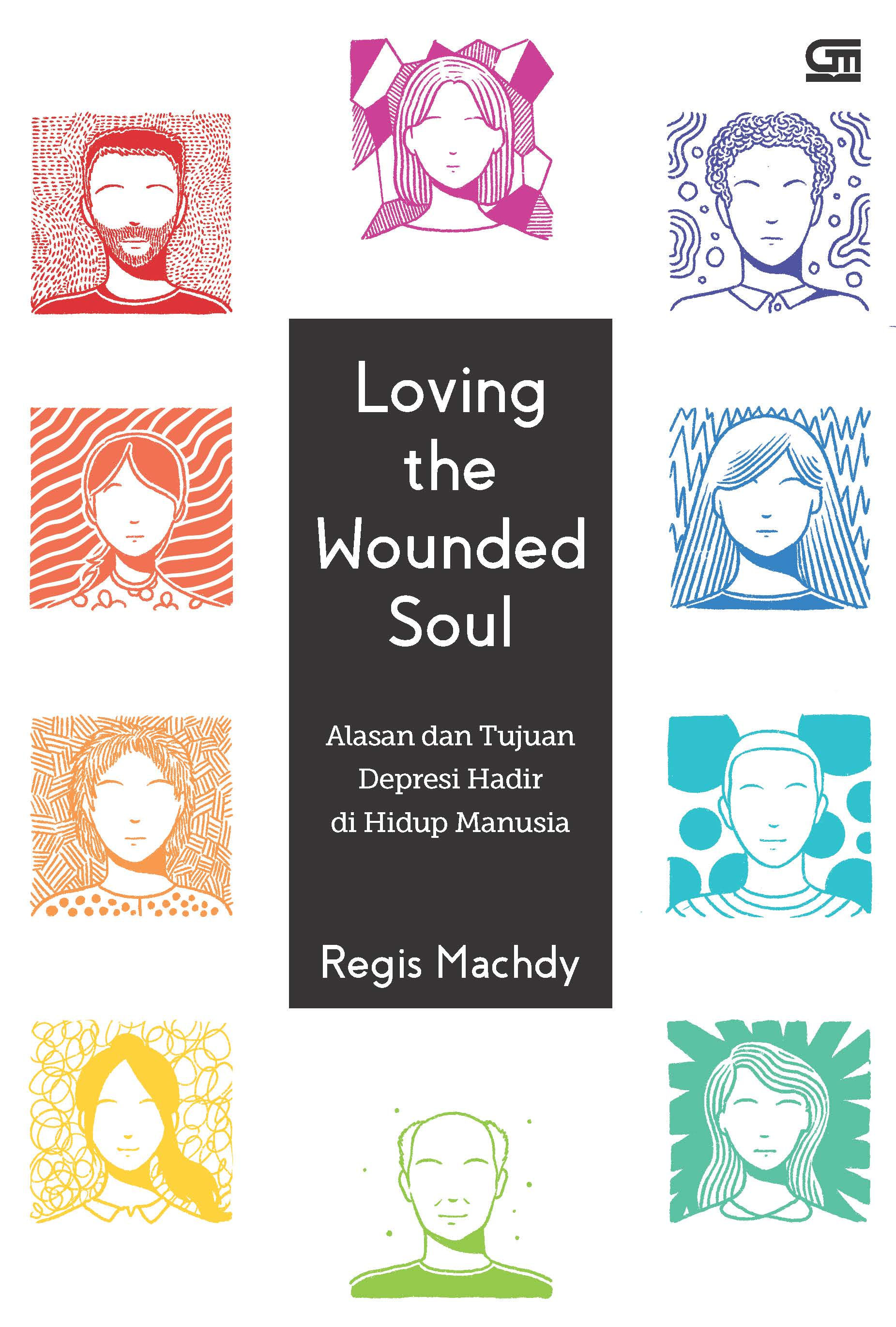 Loving the Wounded Soul