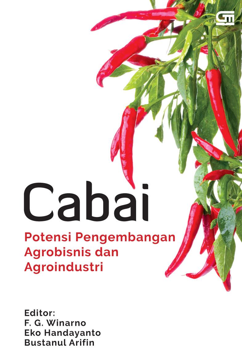 CABAI: Potensi Pengembangan Agrobisnis & Agroindustri
