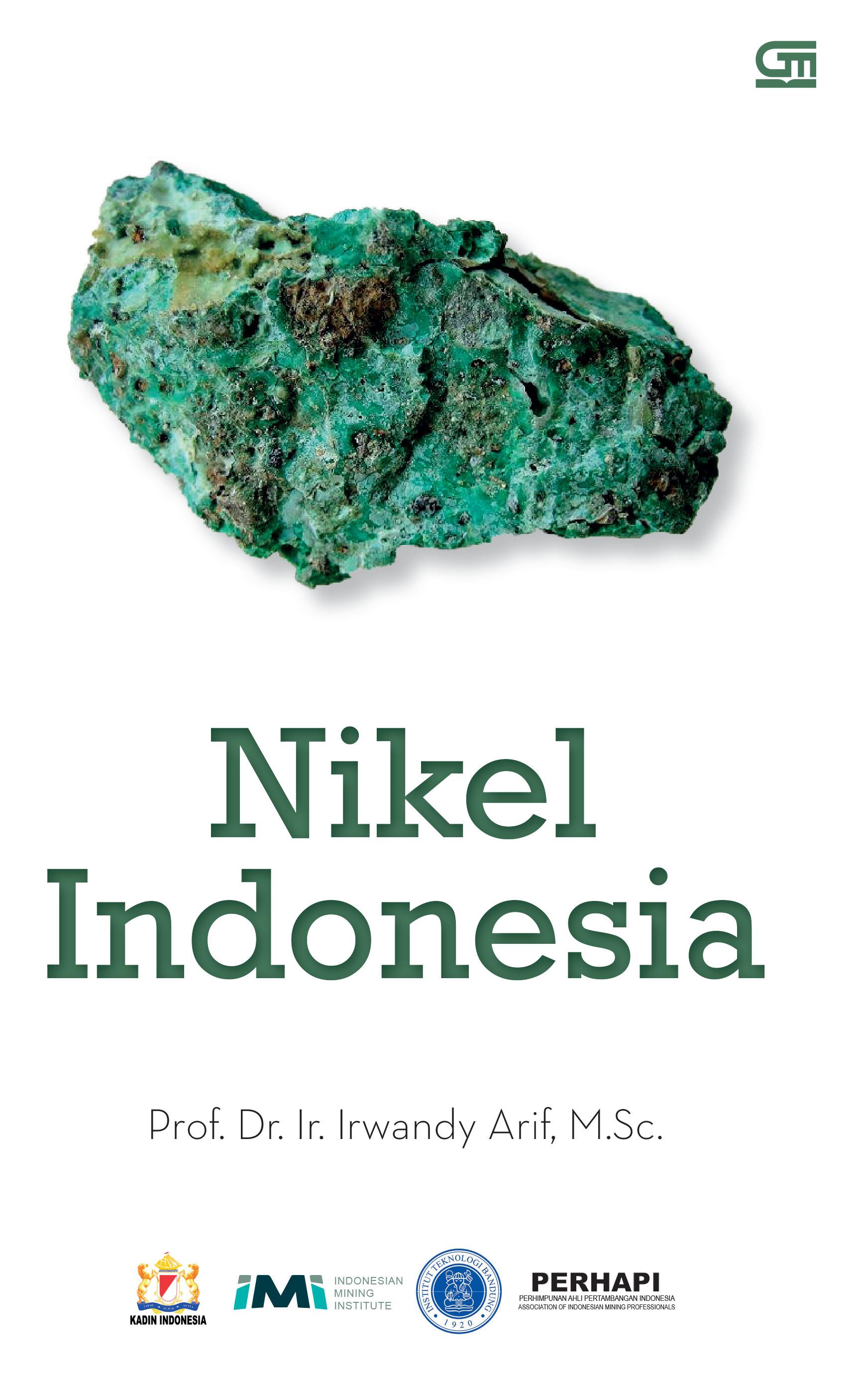 Nikel Indonesia (Hardcover)