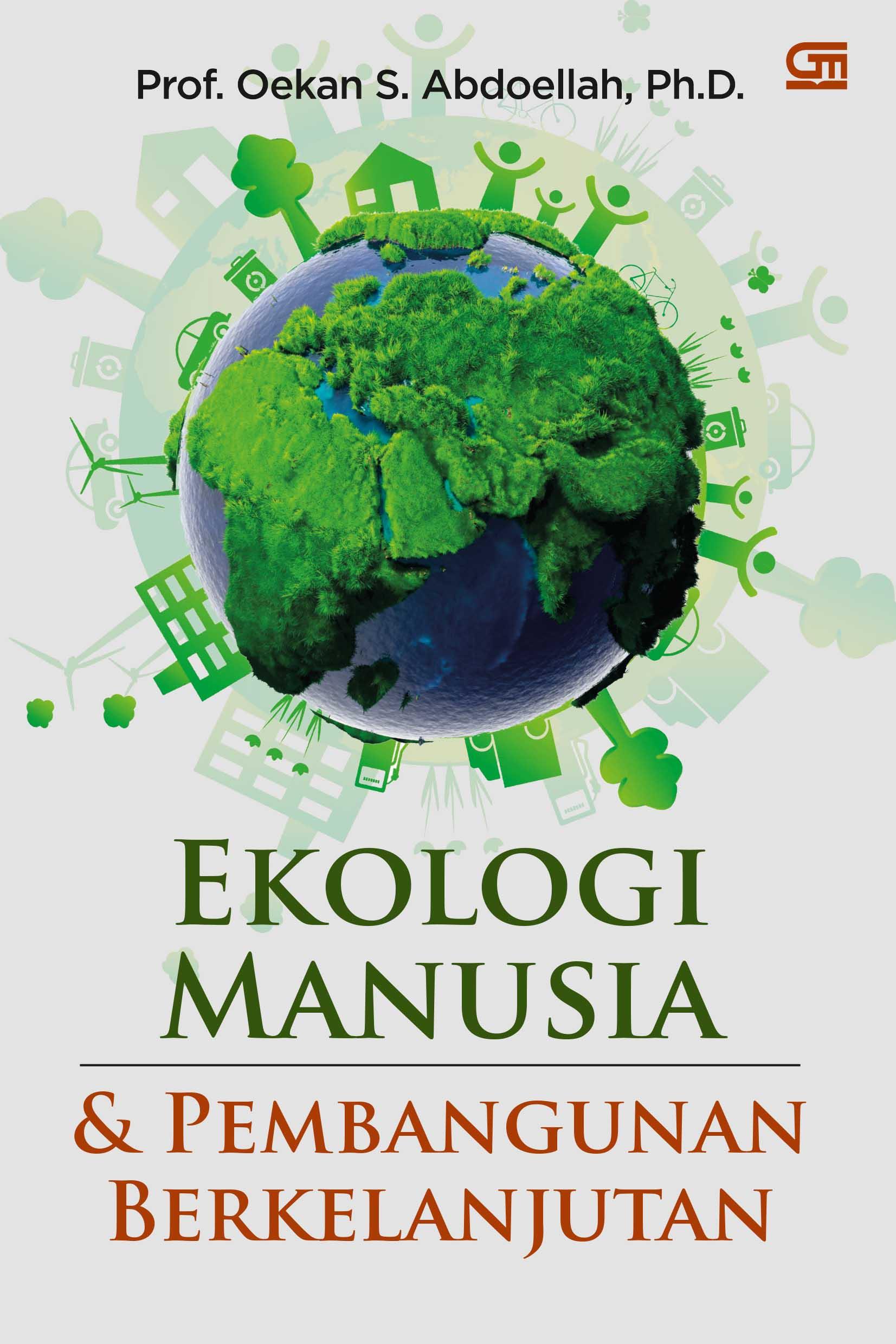 Ekologi Manusia dan Pembangunan Berkelanjutan