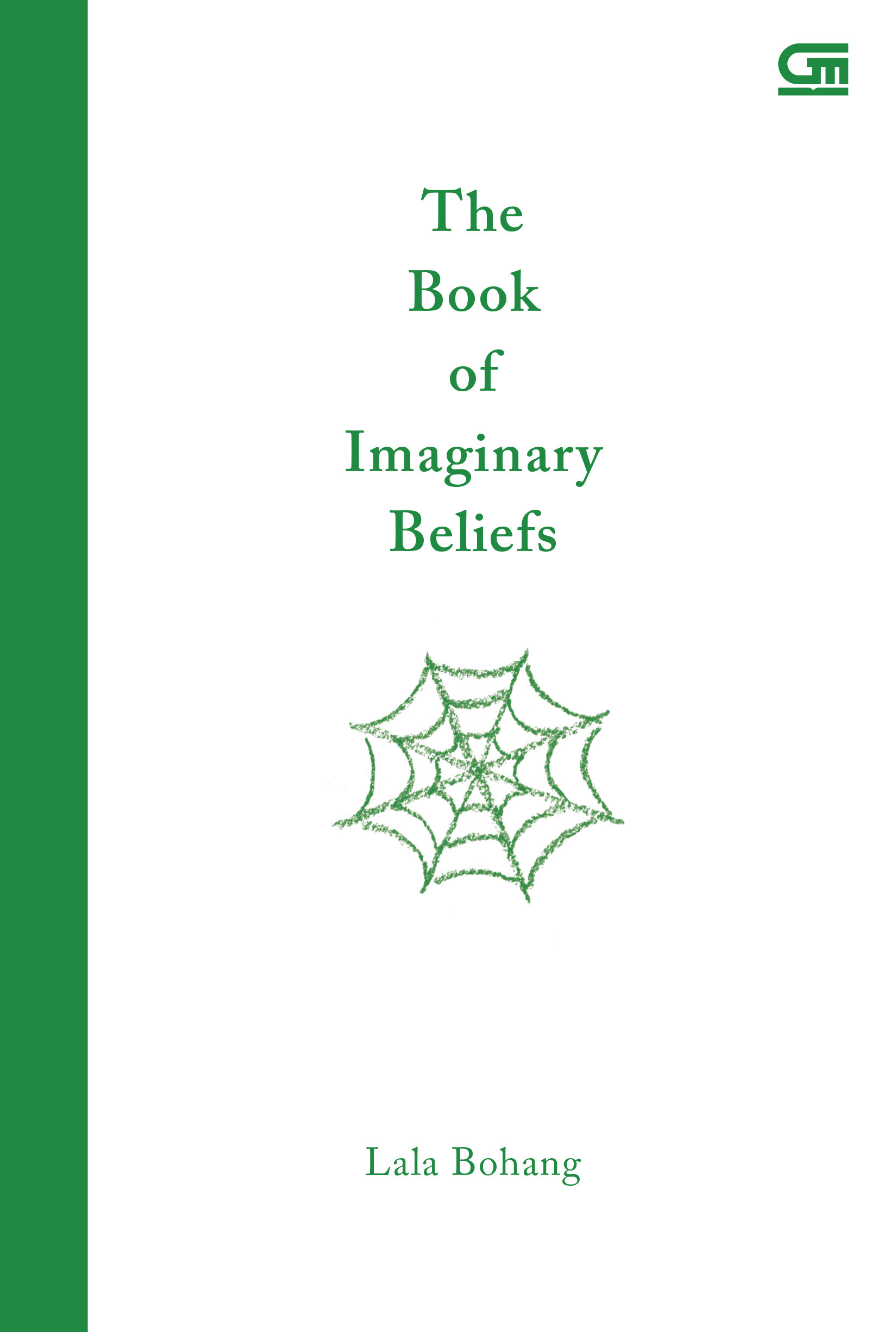 The Book of Imaginary Beliefs