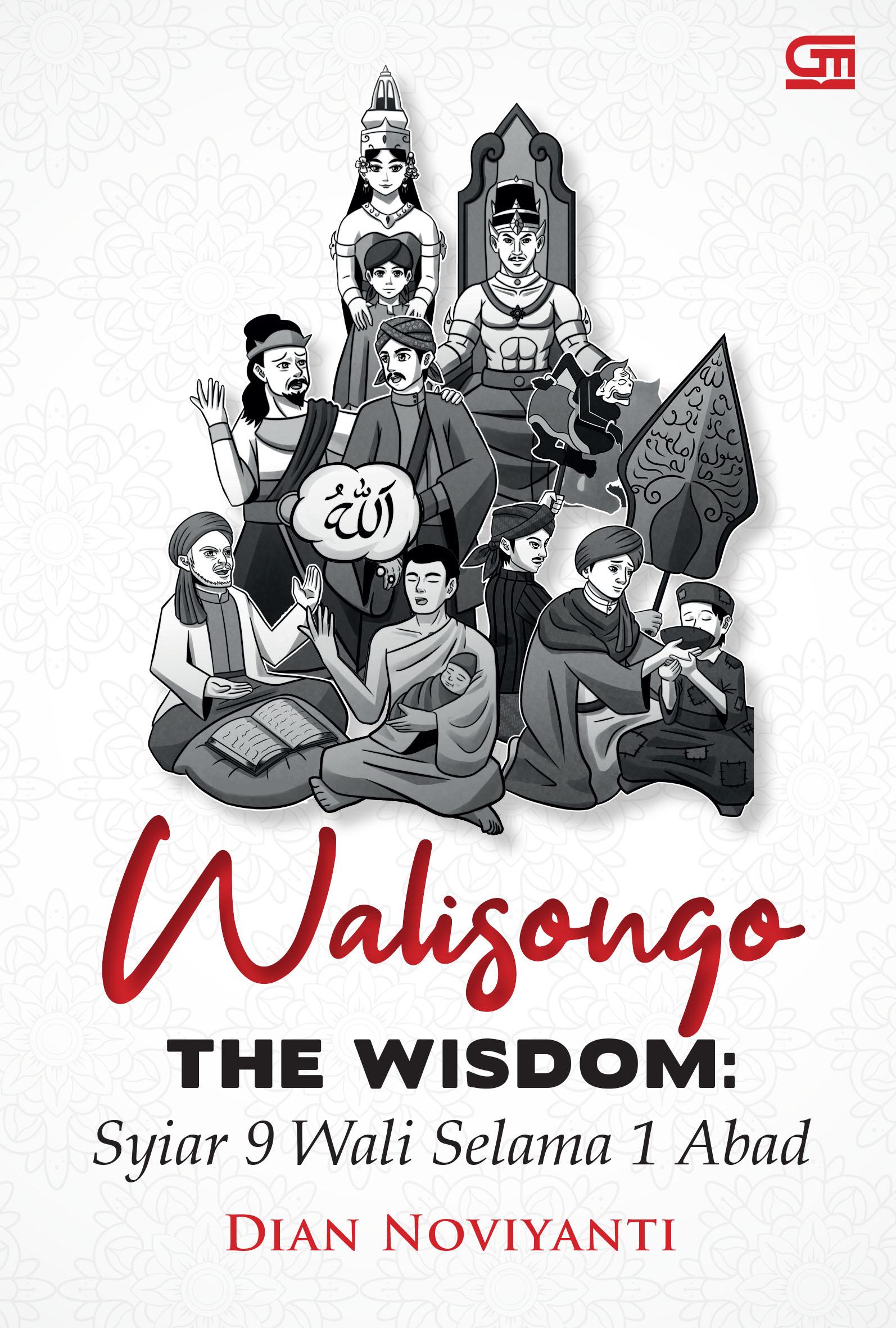 Walisongo, The Wisdom