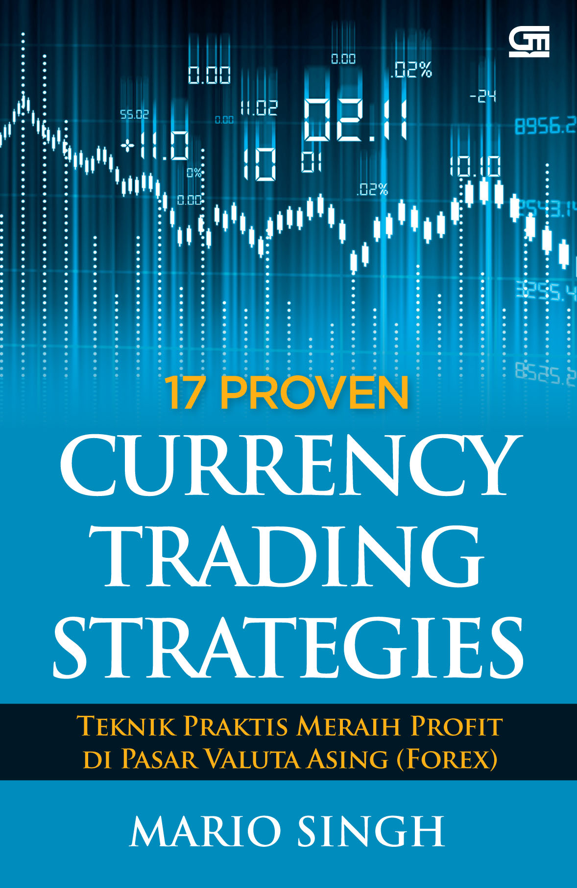 17 Proven Currency Trading Strategies (Cover baru)