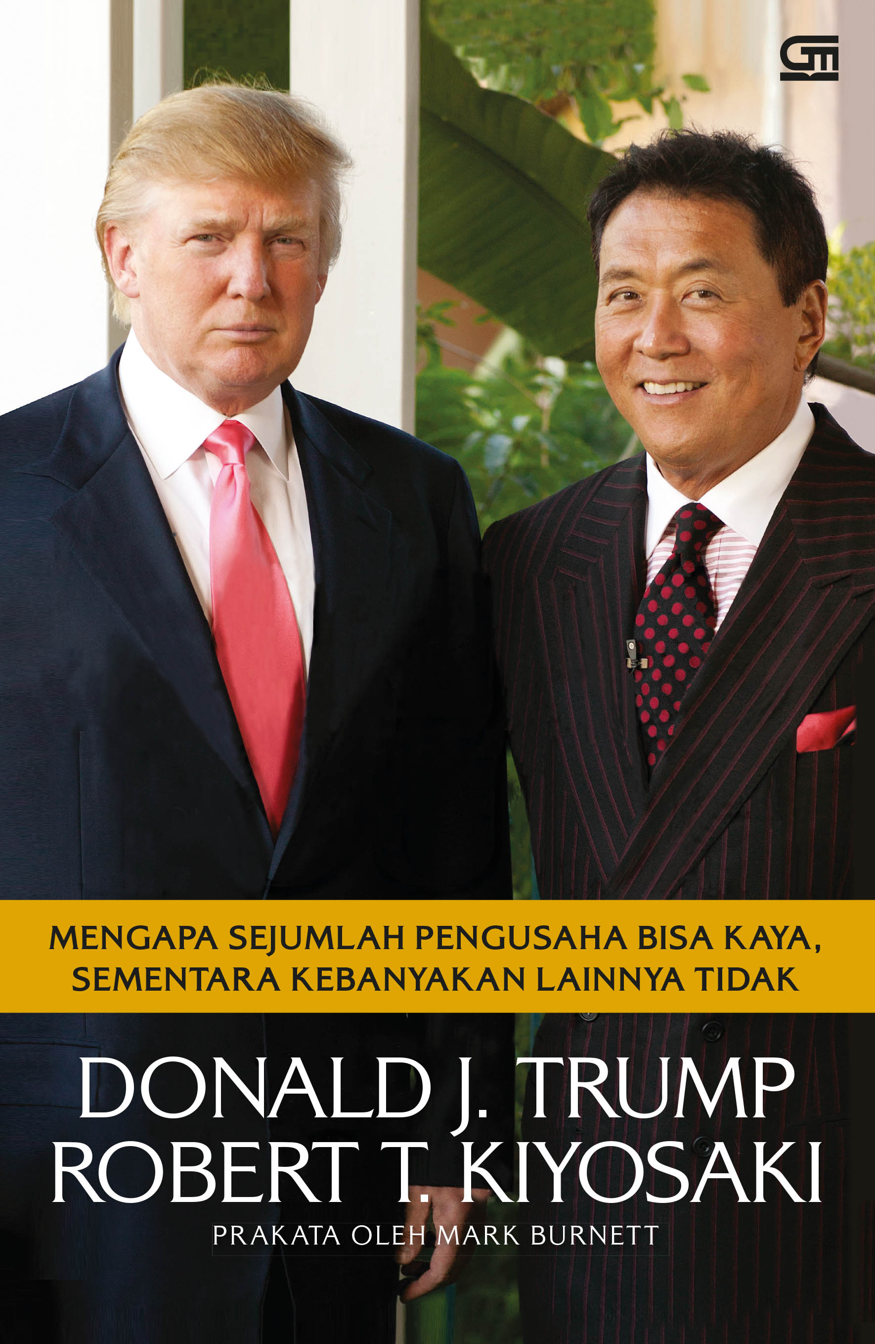 Midas Touch (Ed. Revisi)