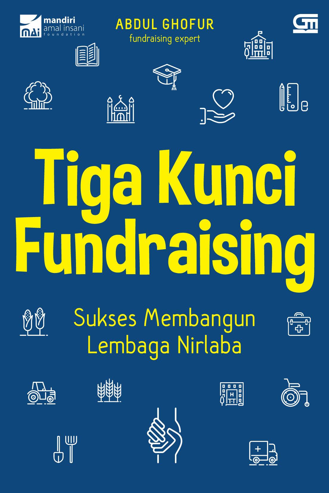 Tiga Kunci Fundraising