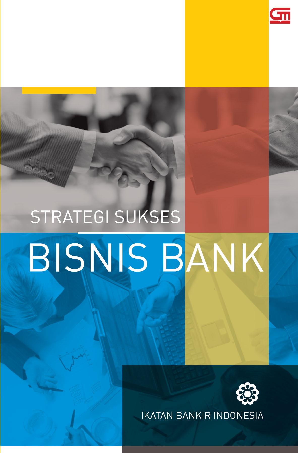 Strategi Sukses Bisnis Bank (Cover Baru)