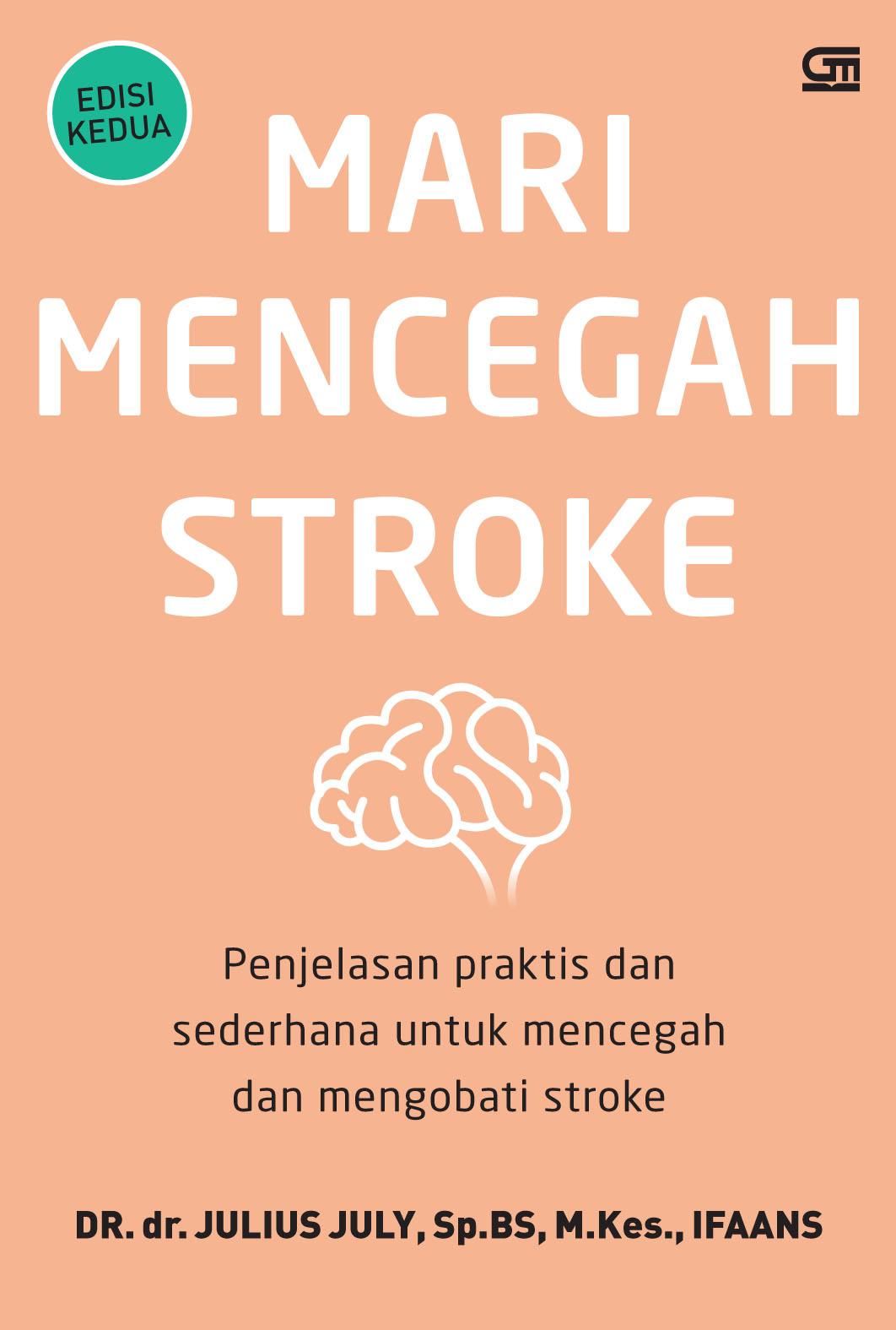 Mari Mencegah Stroke