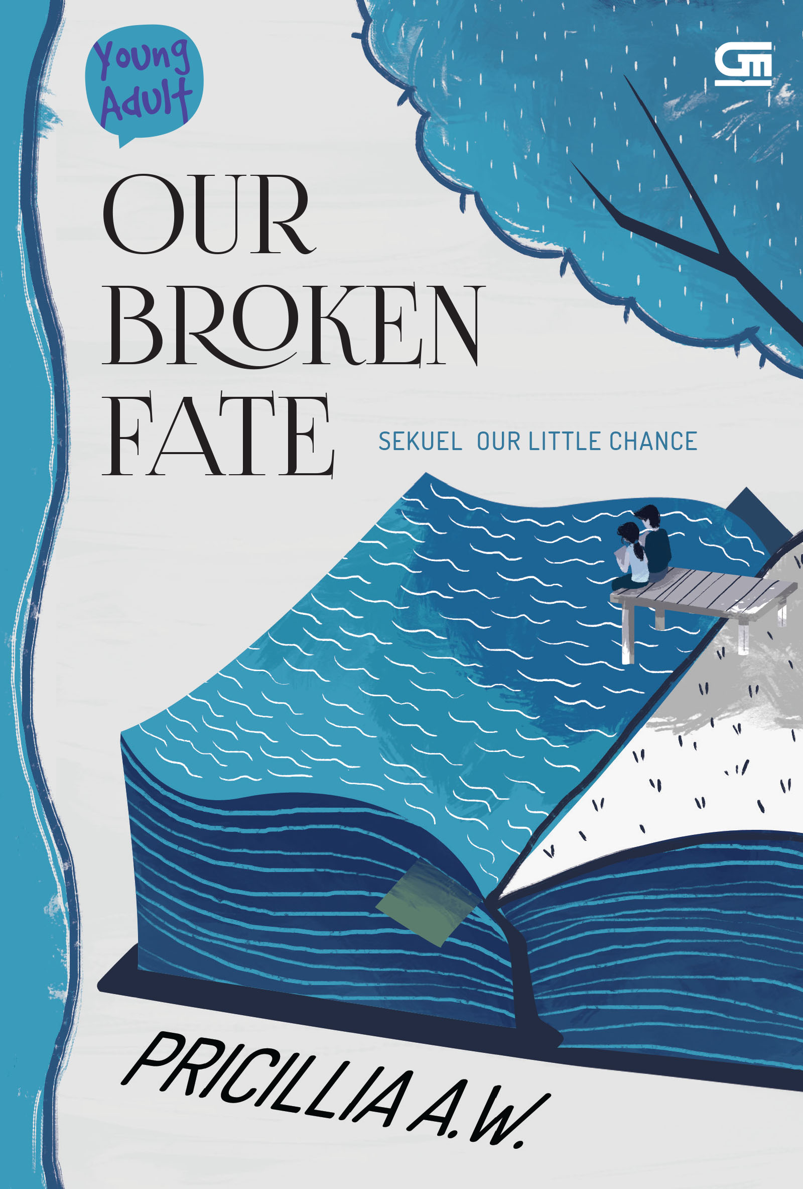 Young Adult: Our Broken Fate
