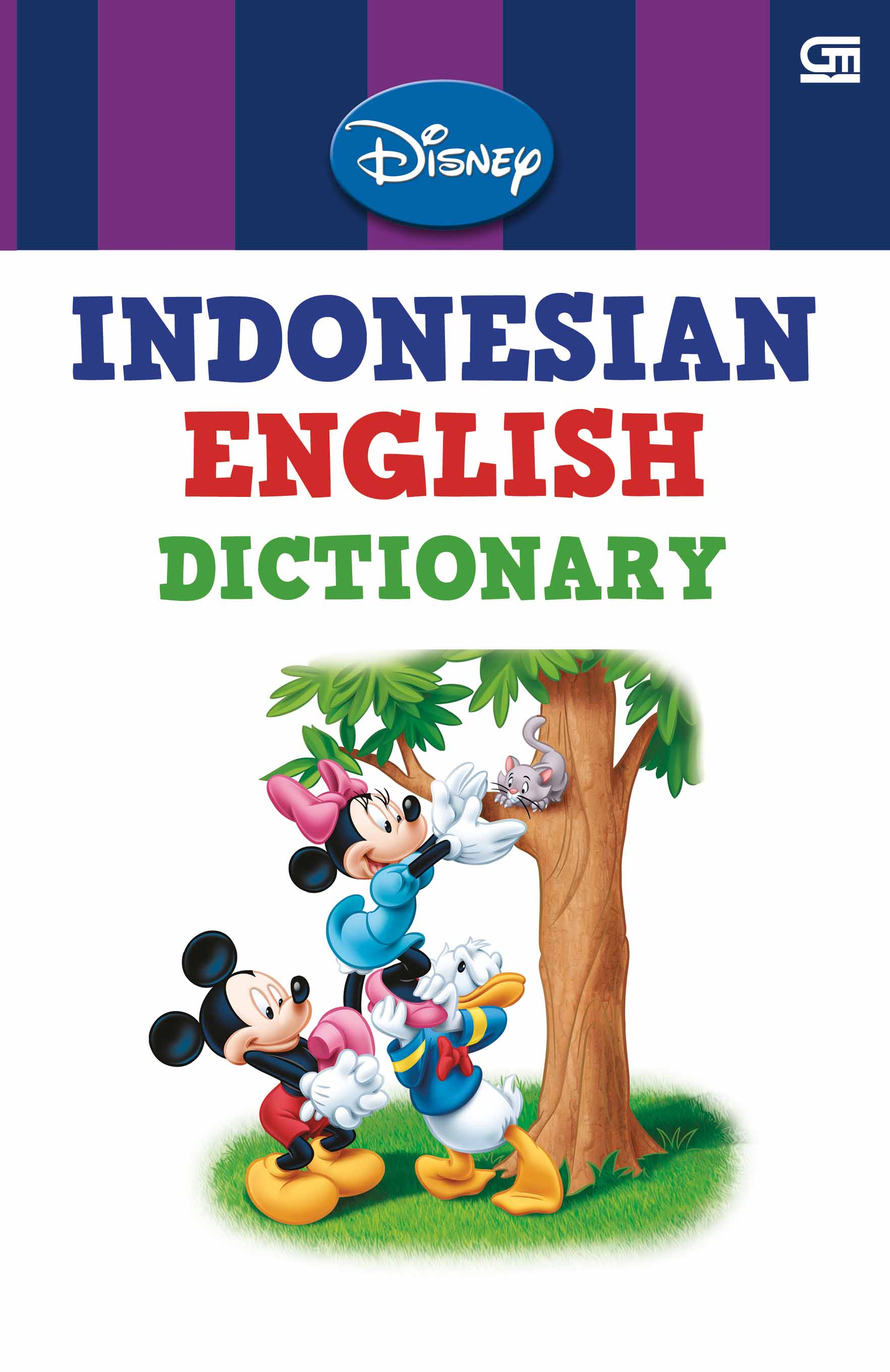 Disney Indonesia - English Dictionary (SC)