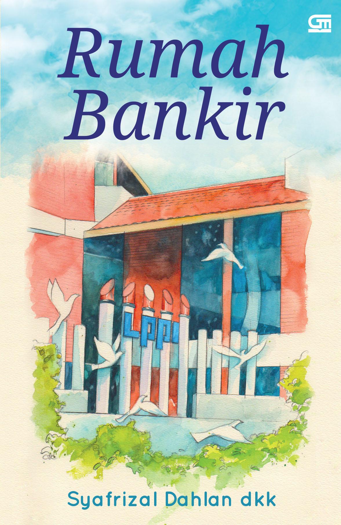 Rumah Bankir LPPI Kita