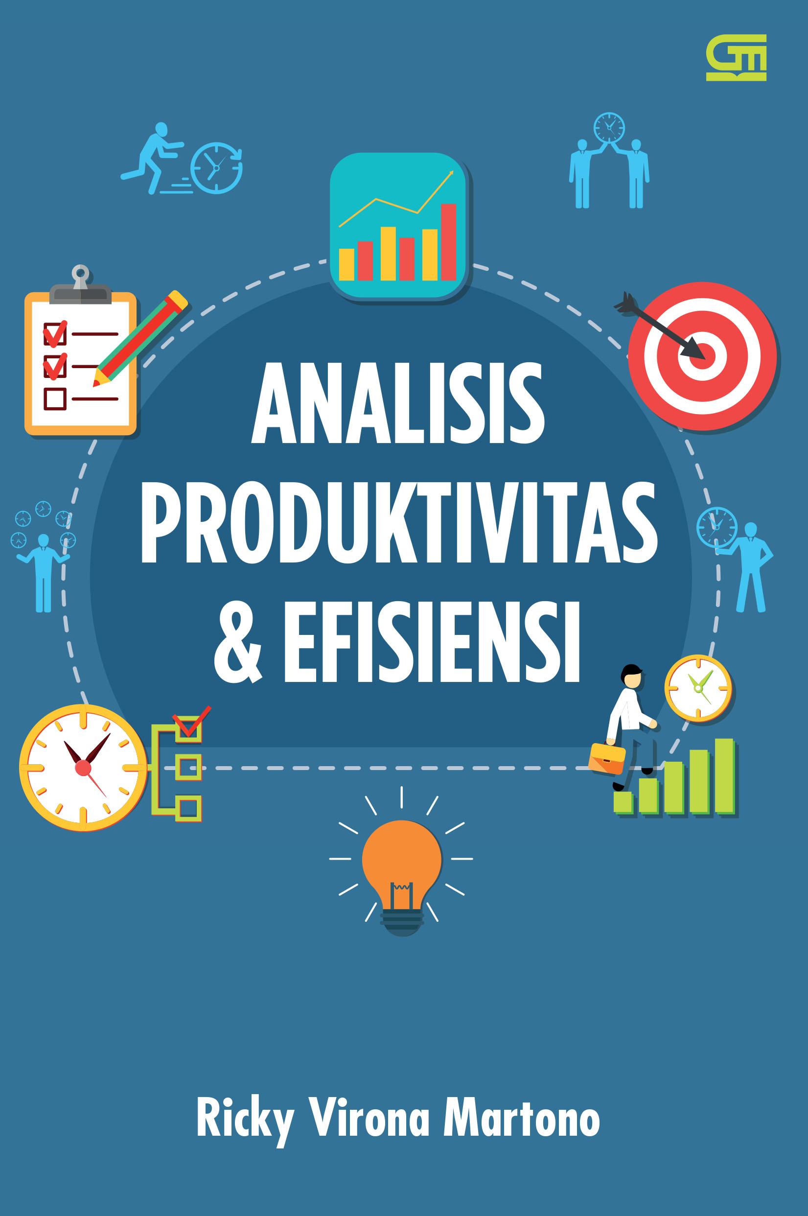 Analisis Produktivitas dan Efisiensi