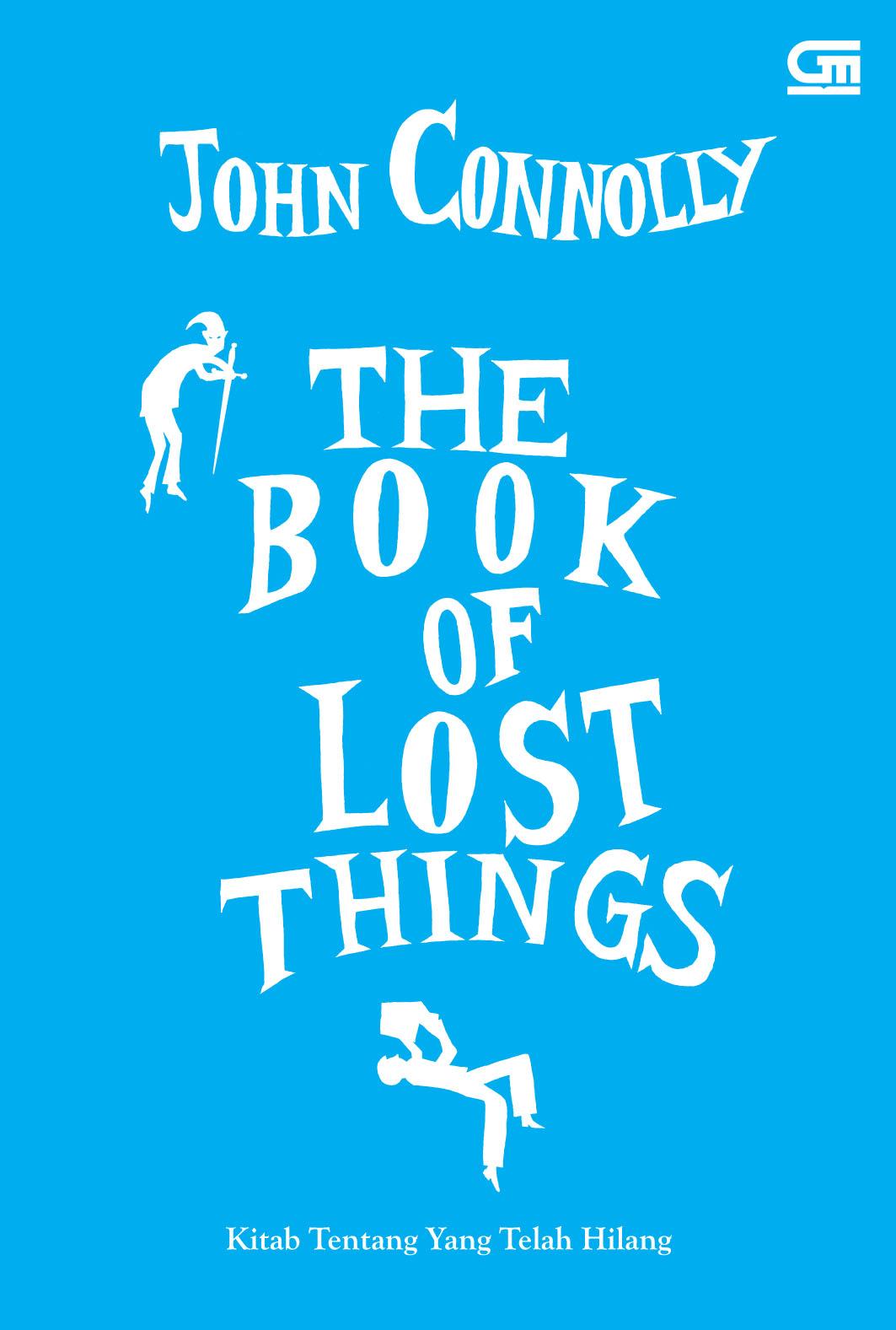 Kitab Tentang yang Telah Hilang (The Book of Lost Things)