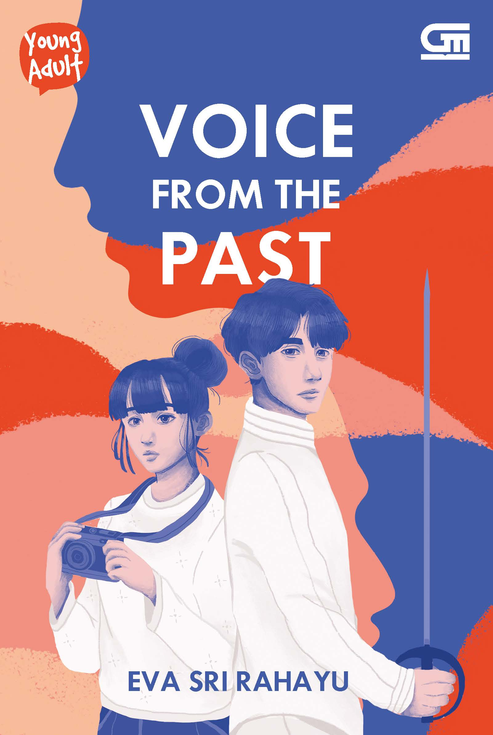 Voice from the Past