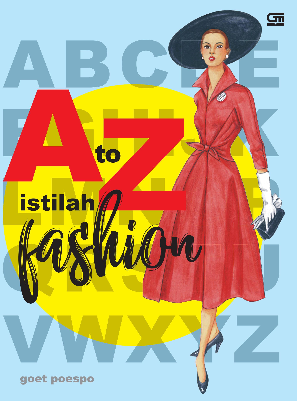 A to Z Istilah Fashion