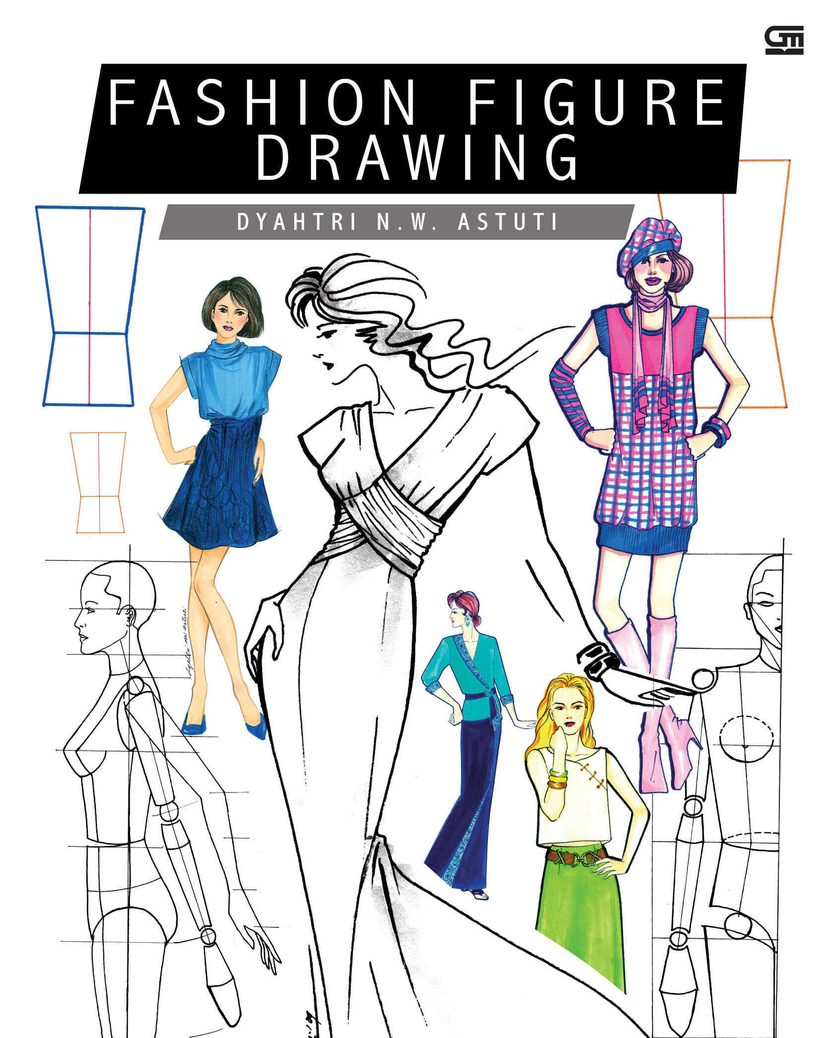 Fashion Figure Drawing (Ed. Revisi)