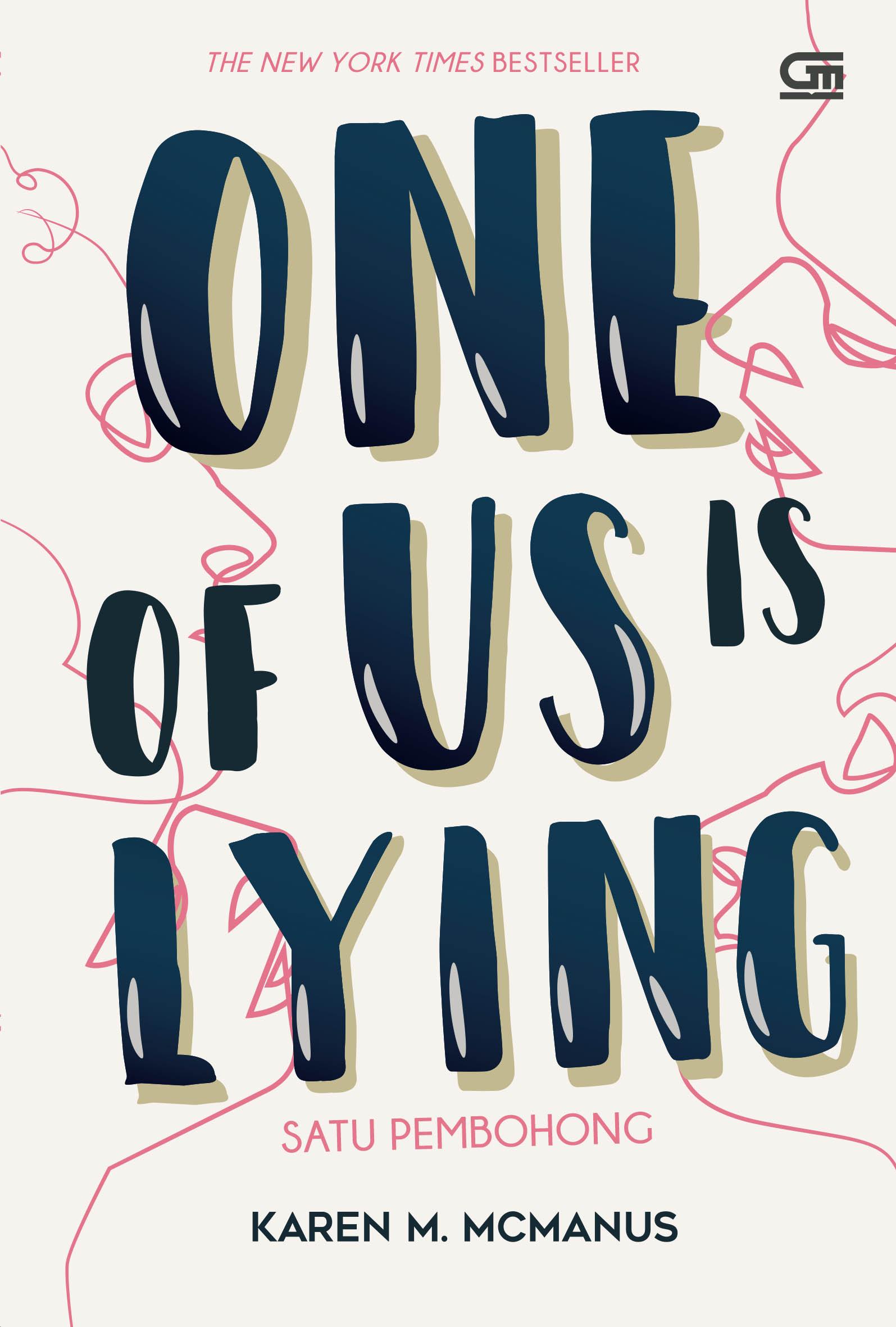 Satu Pembohong (One of us is Lying)