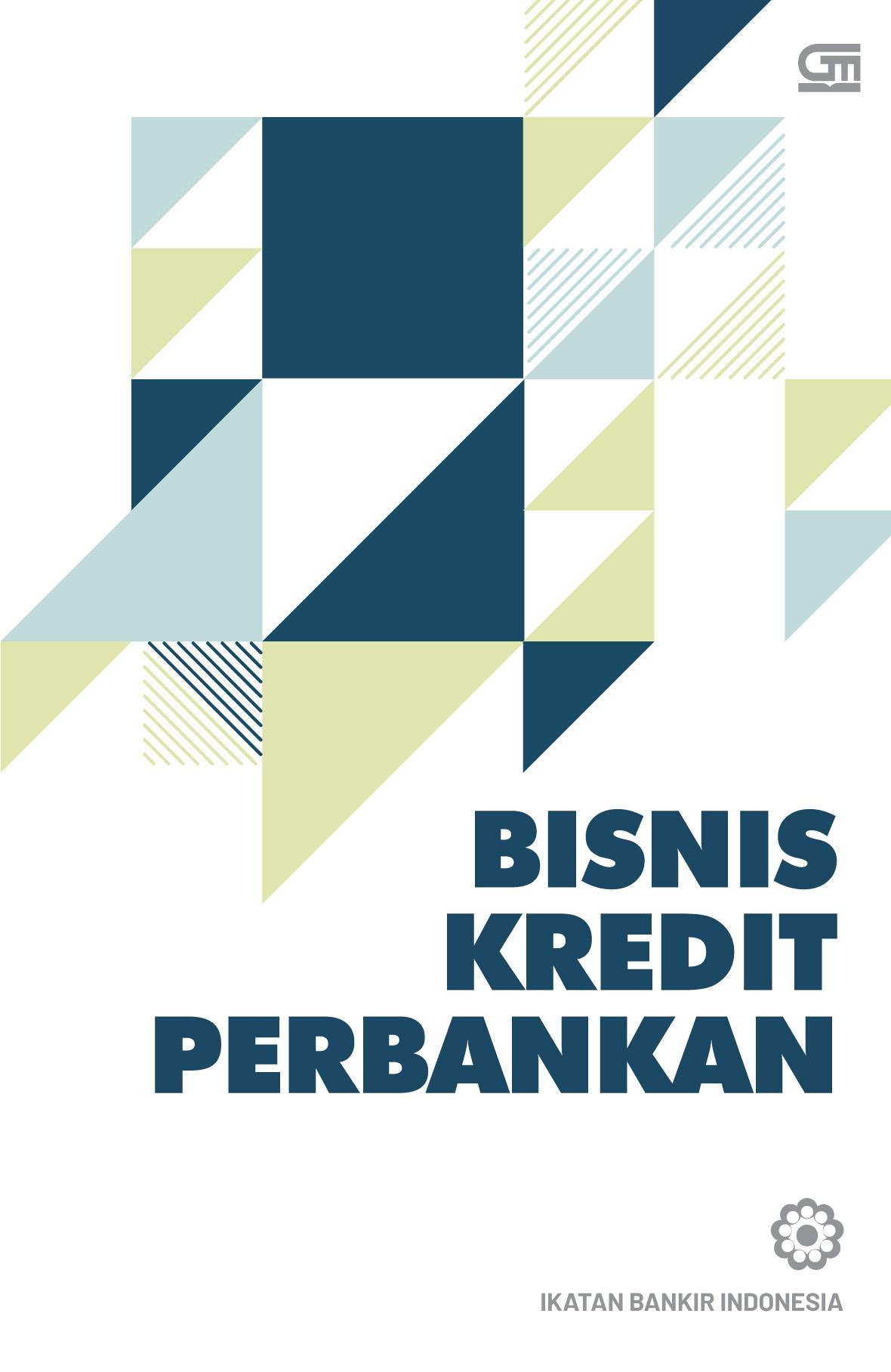 Bisnis Kredit Perbankan (Cover Baru)