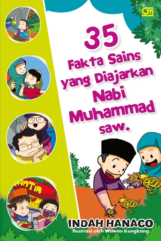 35 Fakta Sains yang Diajarkan Nabi Muhammad saw