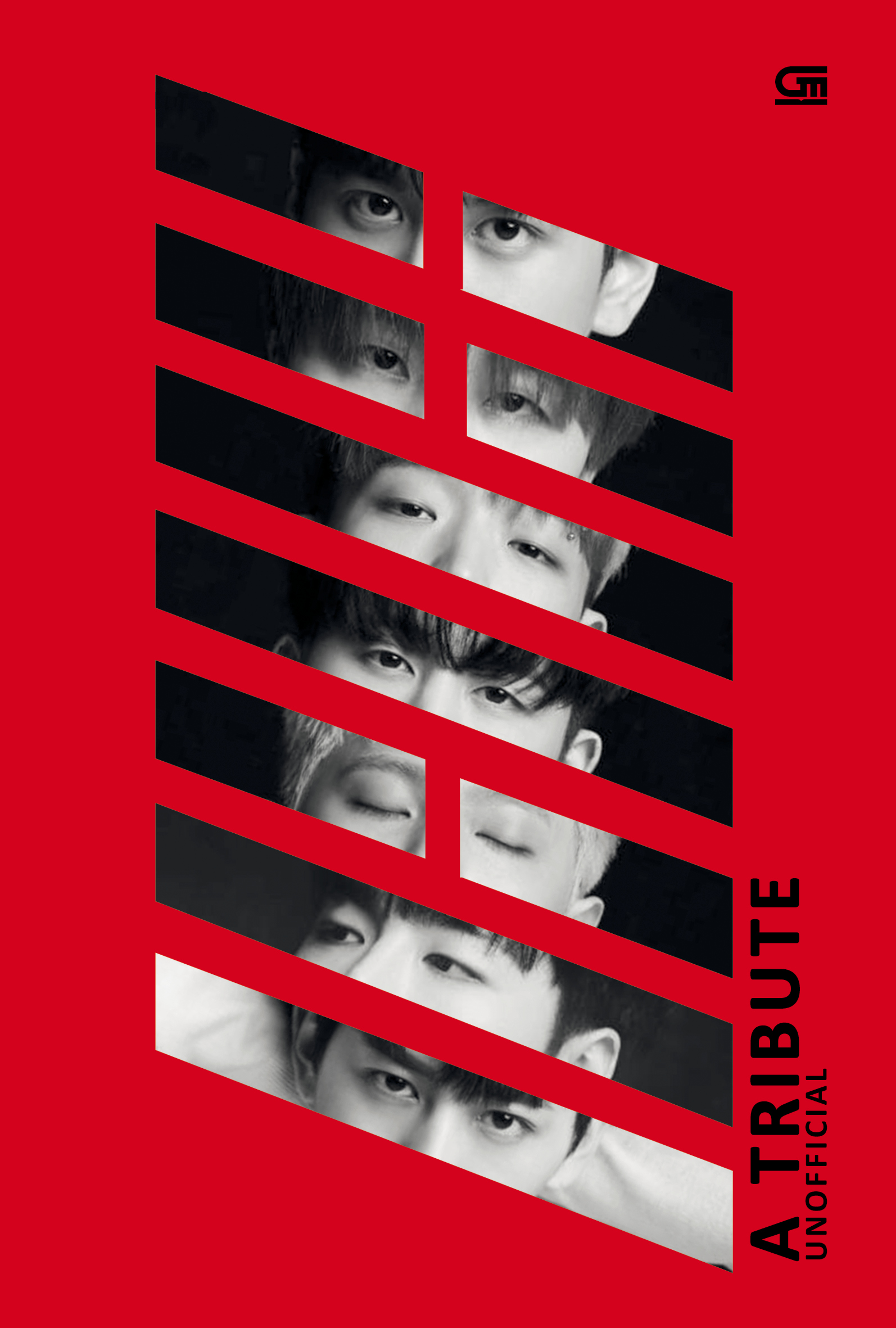 Ikon: A Tribute (Unofficial)