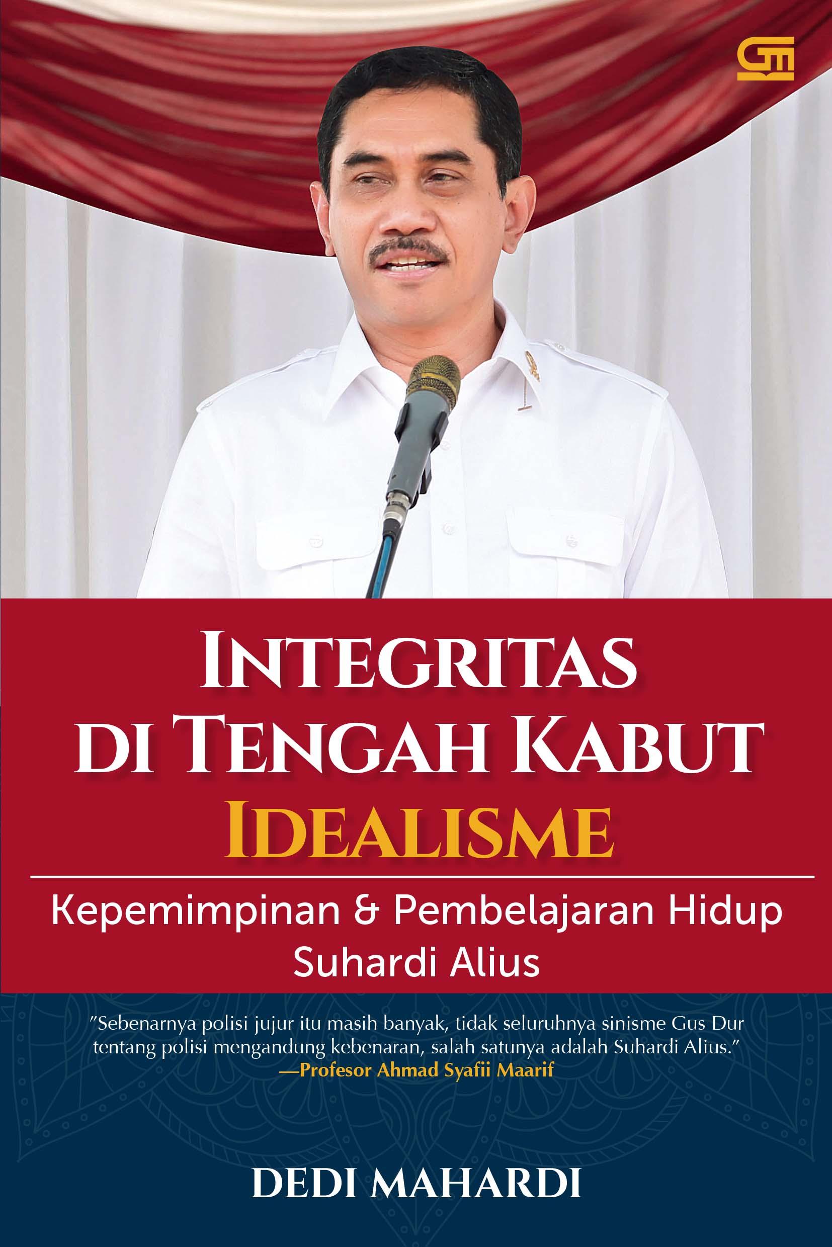 Integritas di Tengah Kabut Idealisme