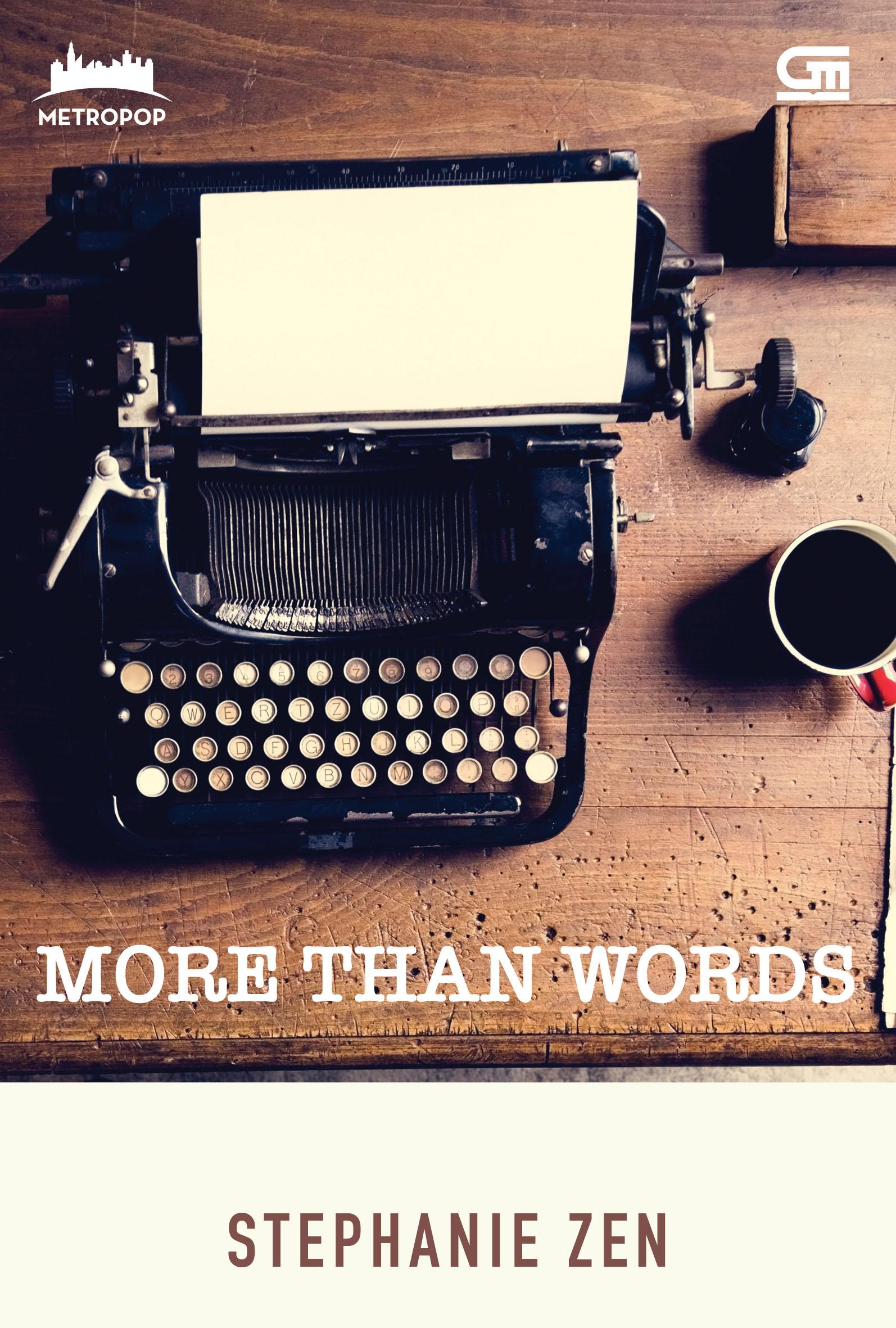 MetroPop: More Than Words