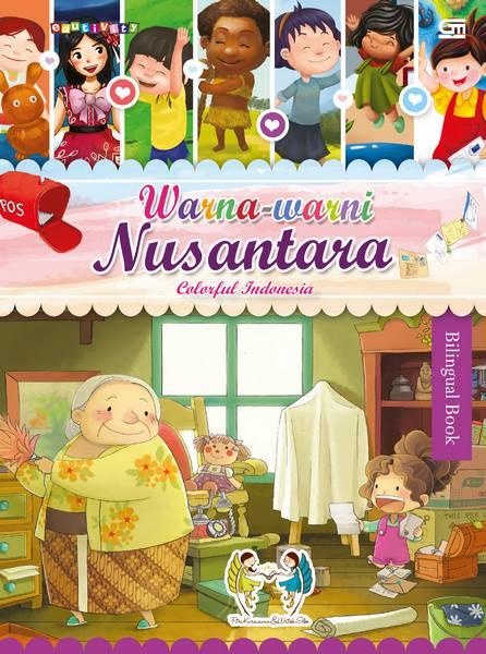 Warna-warni Nusantara
