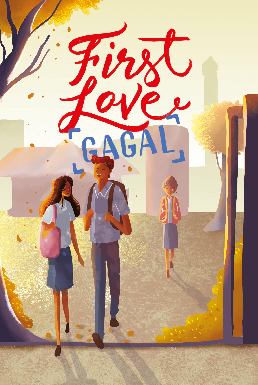 TeenLit: First Love Gagal