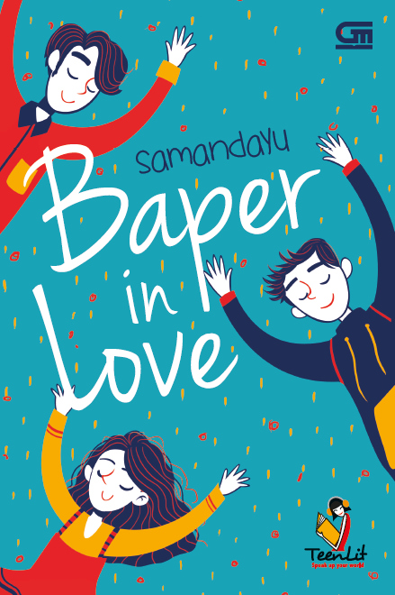 Baper in Love