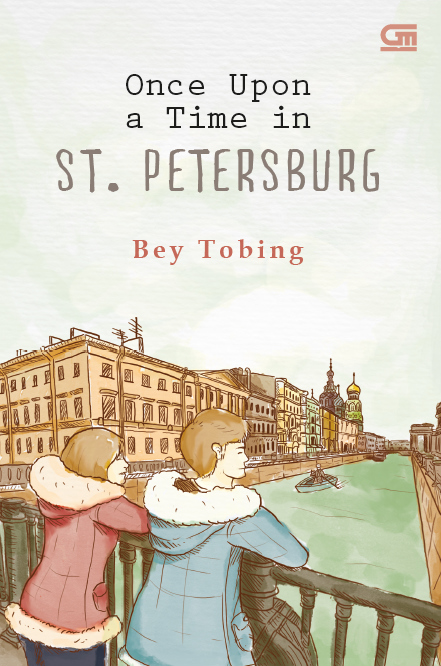 Once Upon a Time in St. Petersburg
