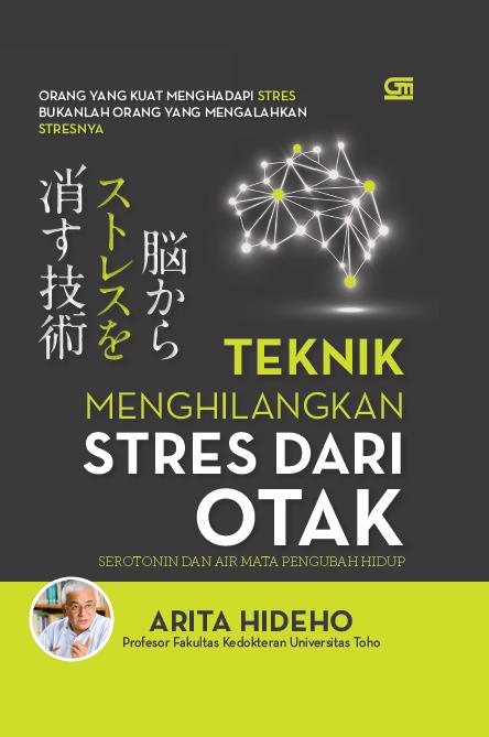 Teknik Menghilangkan Stres dari Otak