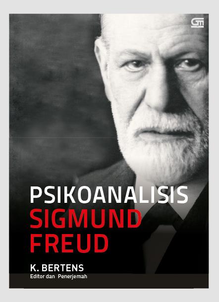 Psikoanalisis Sigmund Freud  *Cover Baru