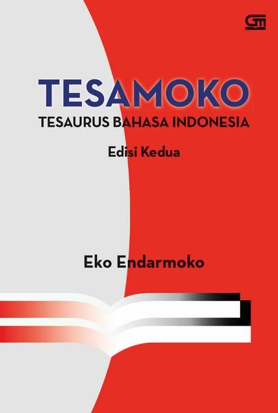 Tesamoko | Tesaurus Bahasa Indonesia