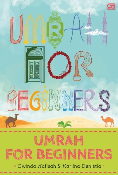 Umrah for Beginners