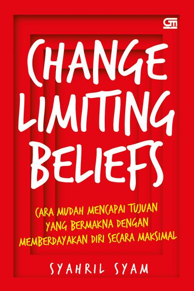 Change Limiting Beliefs