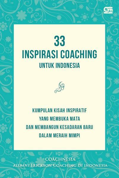 33 Inspirasi Coaching untuk Indonesia
