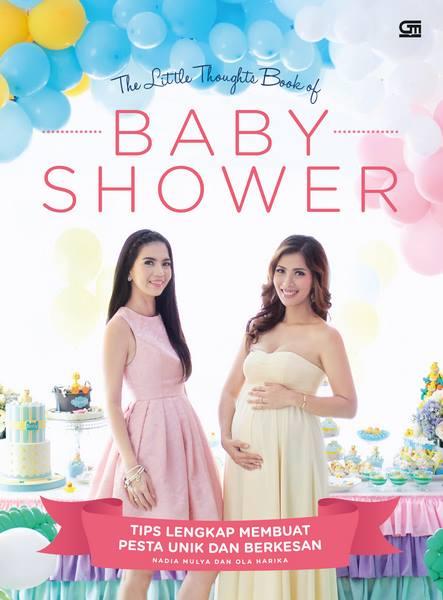 Baby Shower: Tips lengkap membuat pesta unik dan berkesan