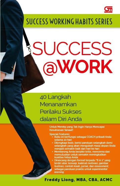 Success @Work (CU Ganti Cover)