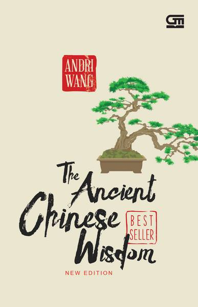 The Ancient Chinese Wisdom HC CU ganti cover)