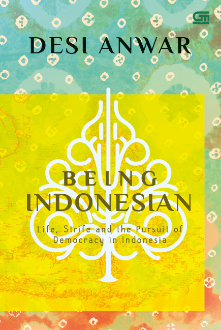 Being Indonesian