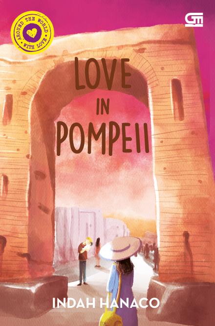Love in Pompeii