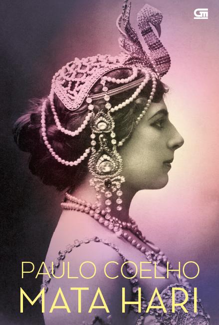 Mata Hari (The Spy)