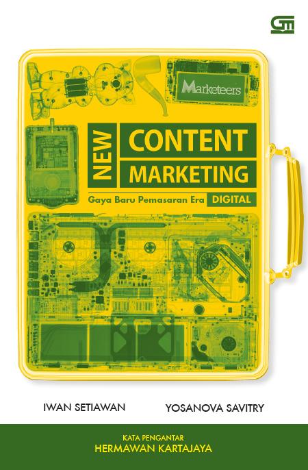New Content Marketing